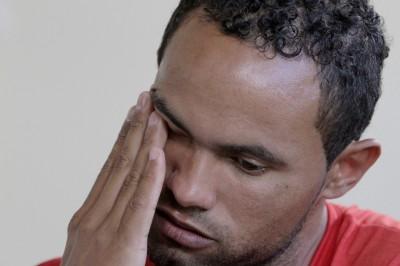 Goleiro Bruno afirma que tentou suicídio e depois pediu perdão a Deus