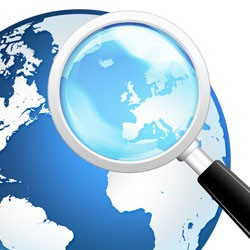 Novo sistema de busca de usuários e páginas no portal
