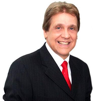 Foto perfil Pastor Pagliarin