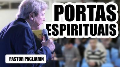 Portas Espirituais - Pastor João Misael Pagliarin