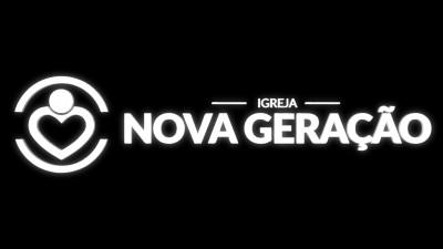 Logotipo Nova Geração Girando